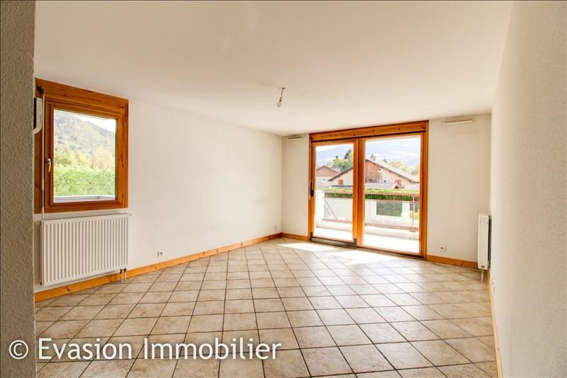 Vente appartement Sallanches 192 000€ - Photo 3
