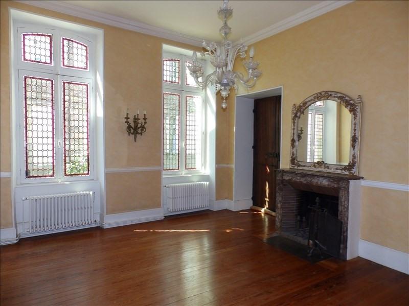Vente appartement Moulins 212000€ - Photo 2