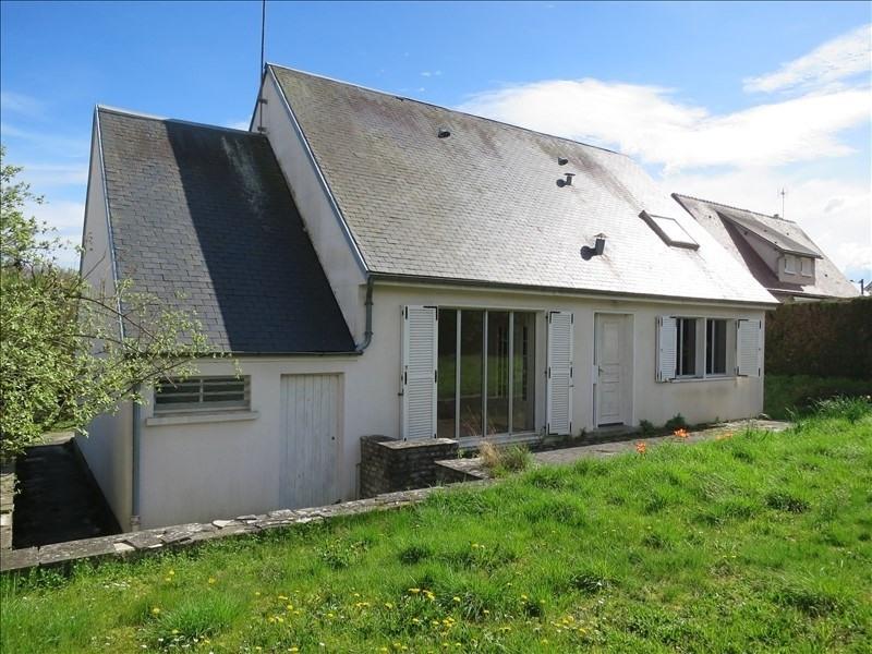 Vente maison / villa Maintenon 205000€ - Photo 1