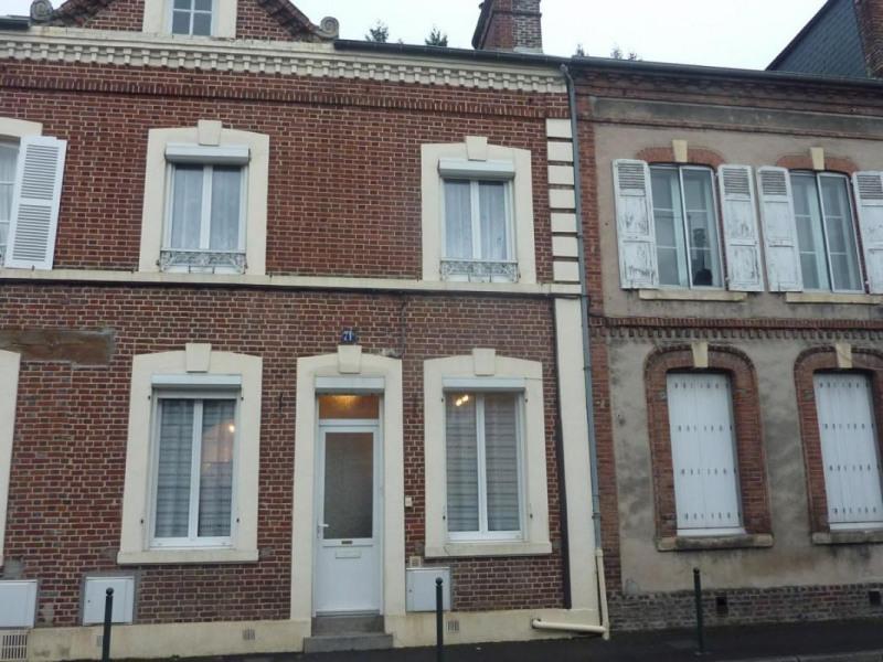 Vente maison / villa Lisieux 117000€ - Photo 1
