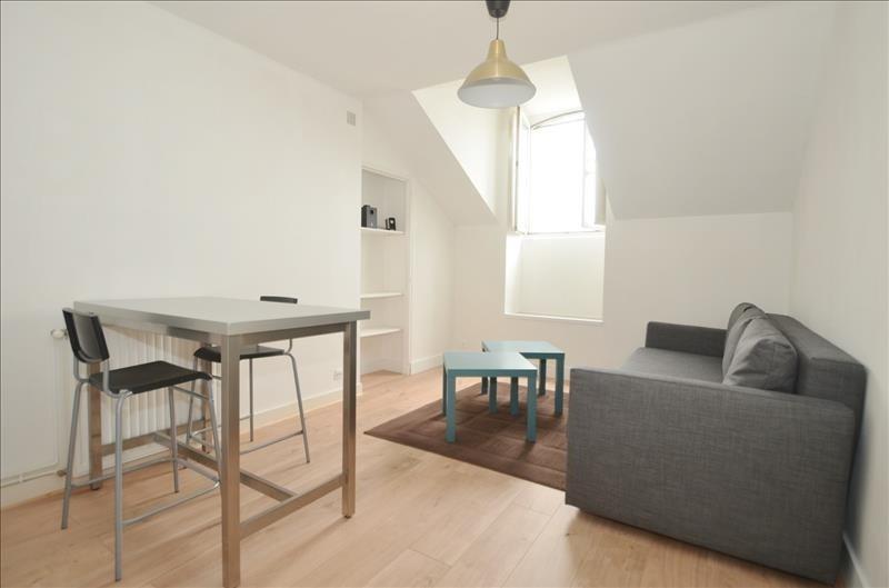 Location appartement Nantes 595€ CC - Photo 6