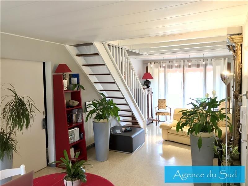 Vente appartement St cyr sur mer 460000€ - Photo 1