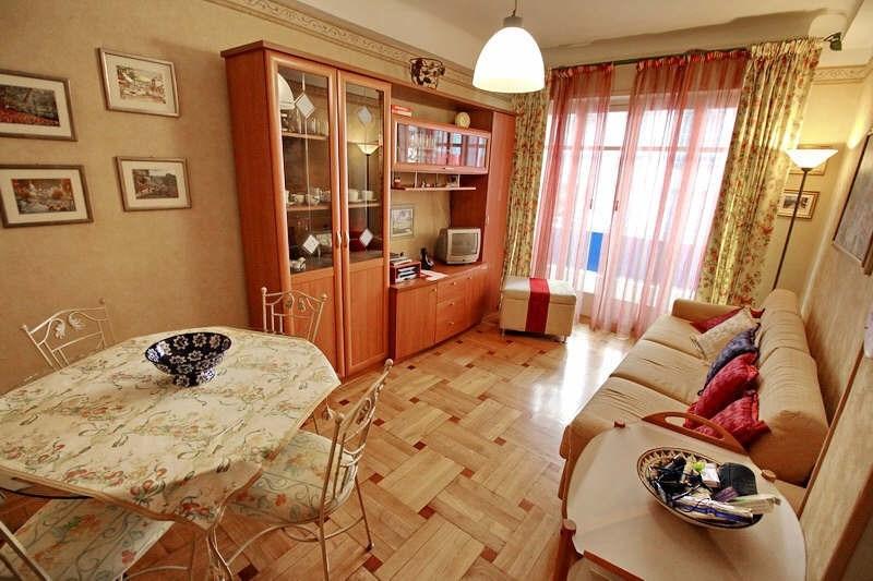Rental apartment Nice 750€ CC - Picture 6