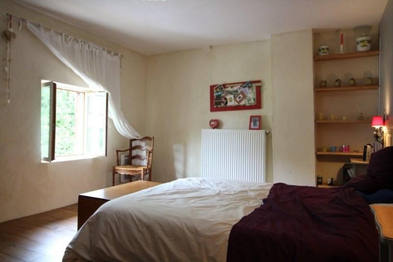 Vente maison / villa Morestel 229000€ - Photo 9