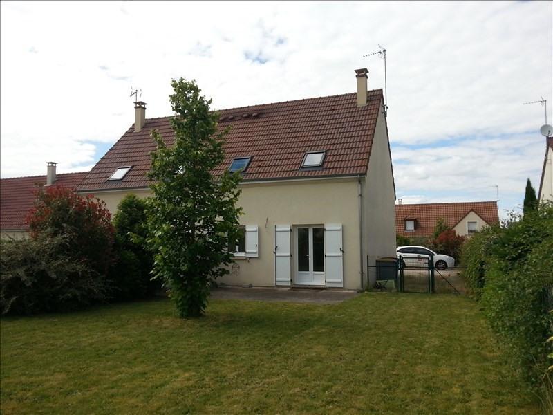 Location maison / villa Naveil 632€ CC - Photo 1