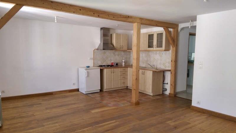 Vente appartement Le luc 109000€ - Photo 2