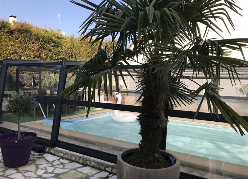 Sale house / villa Villiers sur orge 415000€ - Picture 1