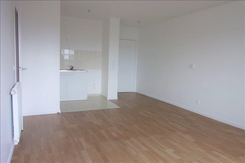 Verhuren  appartement La plaine st denis 1048€ CC - Foto 3
