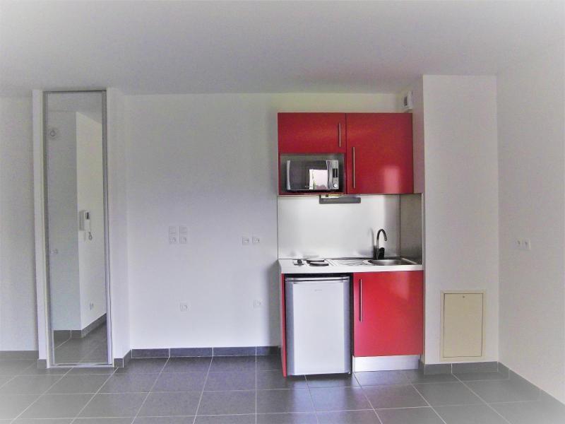 Location appartement Grenoble 562€ CC - Photo 1