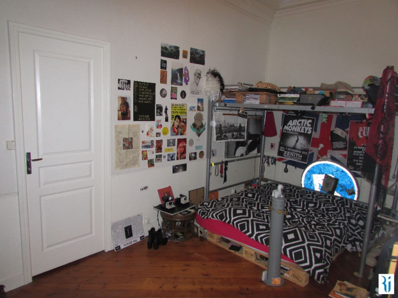 Venta  apartamento Rouen 178000€ - Fotografía 5