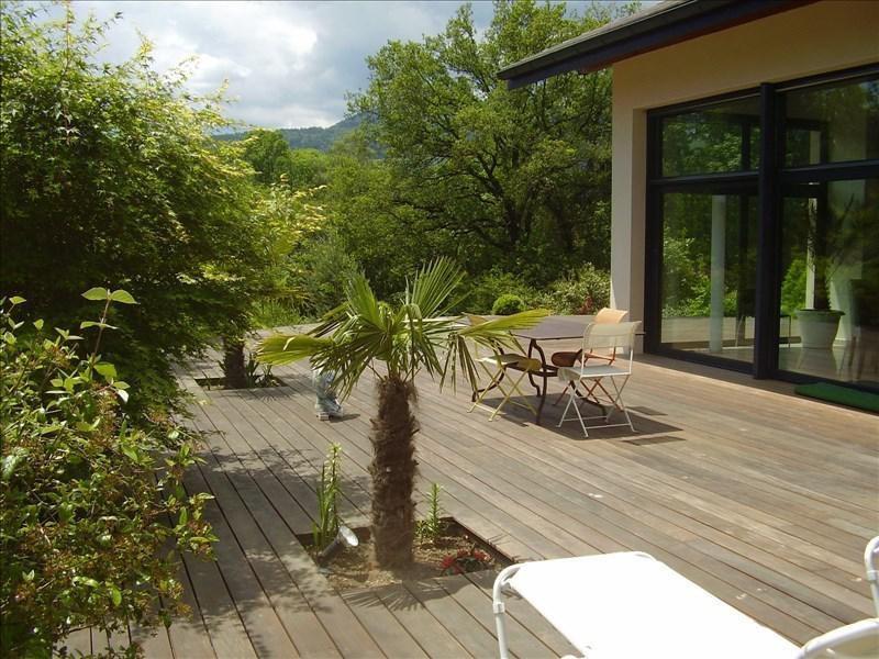 Vente maison / villa Divonne les bains 1240000€ - Photo 9