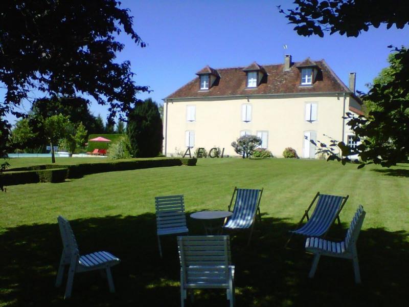 Vente de prestige maison / villa Lombard 490000€ - Photo 3
