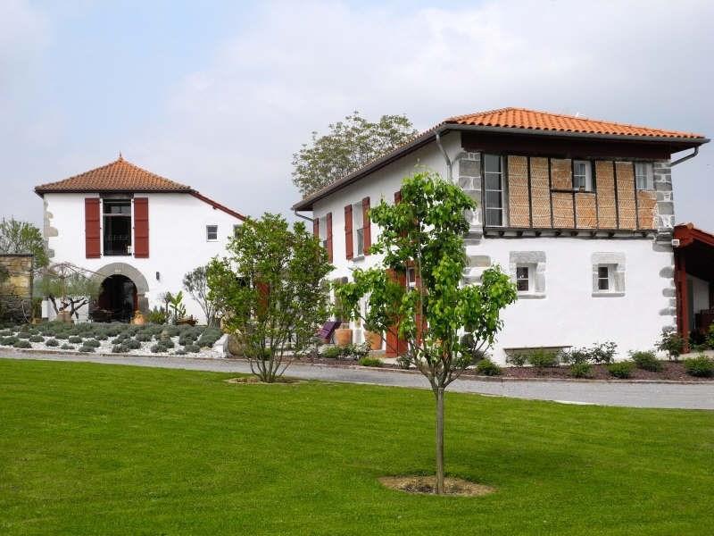 Deluxe sale house / villa St palais 965000€ - Picture 1