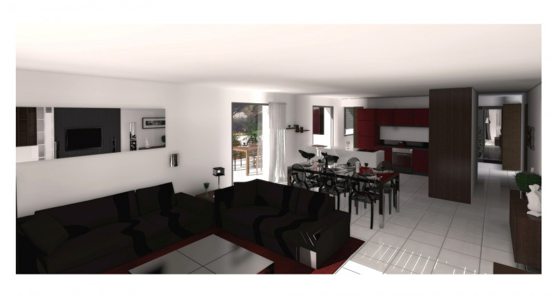 Sale apartment Les issambres 441 000€ - Picture 3