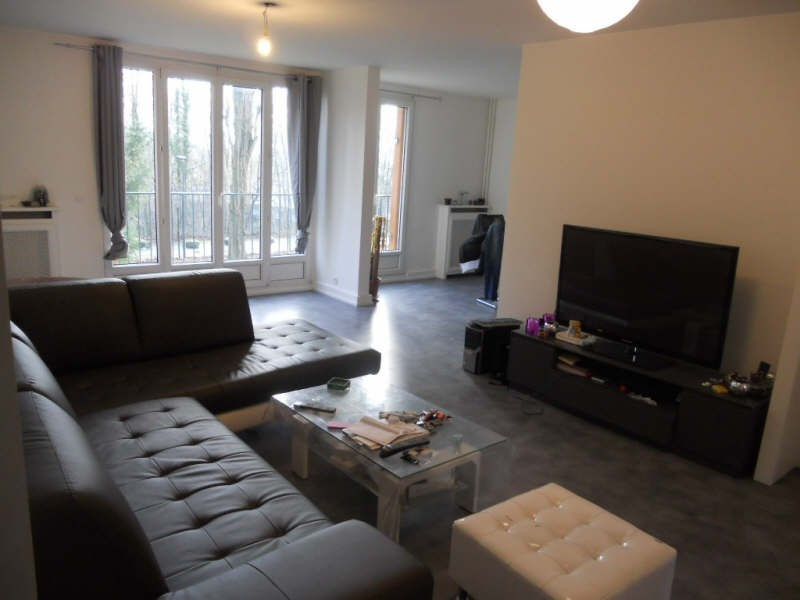 Rental apartment St brice sous foret 1280€ CC - Picture 2