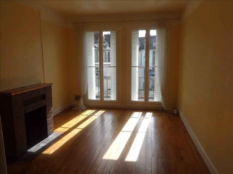 Location appartement Vernon 470€ CC - Photo 1