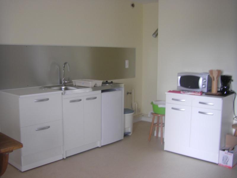 Location appartement Vannes 378€ CC - Photo 2