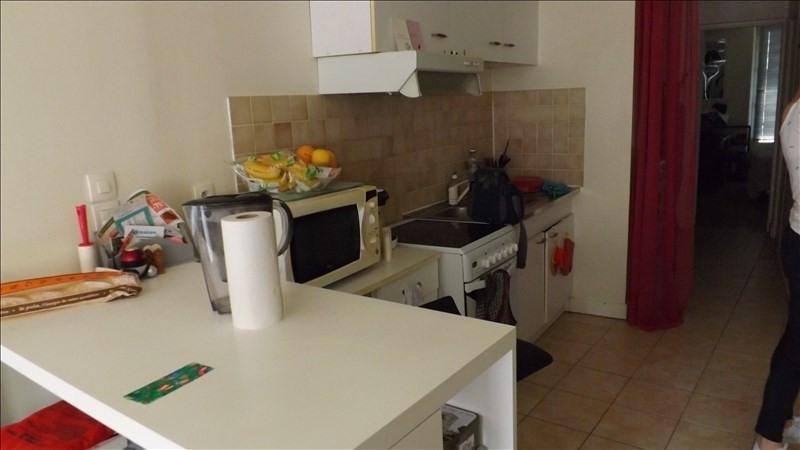 Rental apartment Nanteuil les meaux 669€ CC - Picture 3