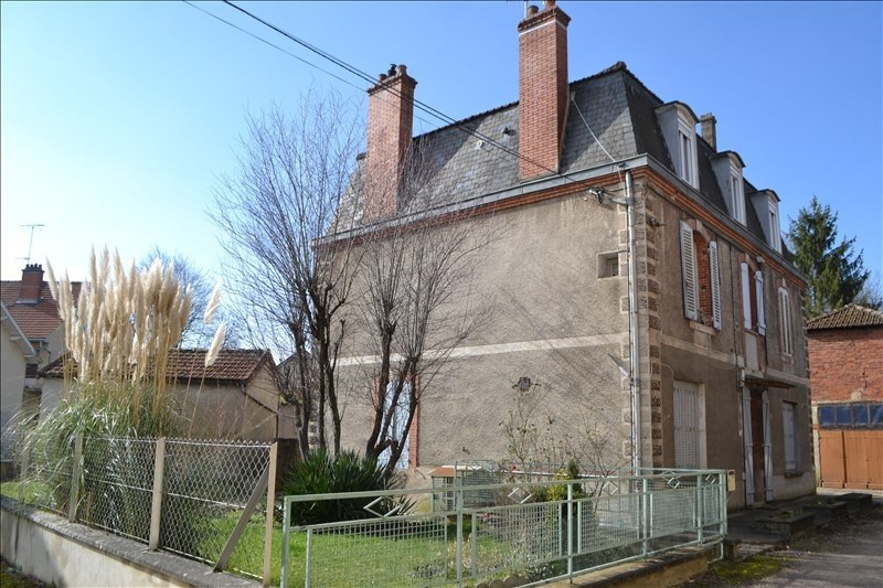 Sale apartment Montbard 68 000€ - Picture 1