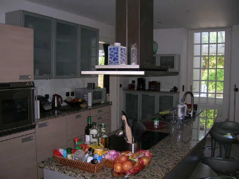 Vente de prestige maison / villa Bourg 593000€ - Photo 3