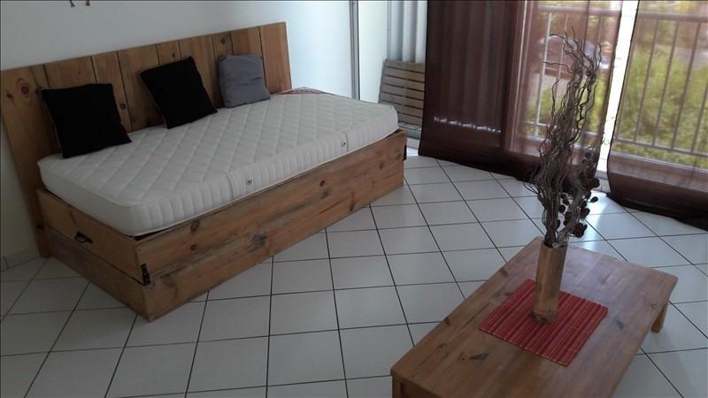 Alquiler  apartamento Le gosier 600€ CC - Fotografía 3