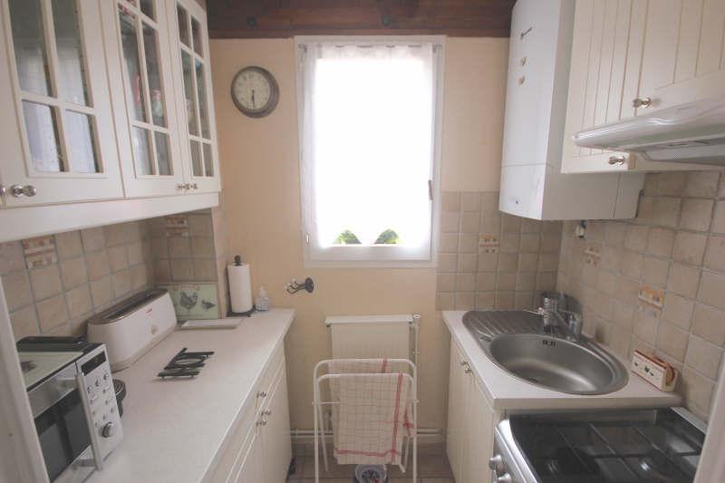 Vente maison / villa Villers sur mer 161500€ - Photo 4