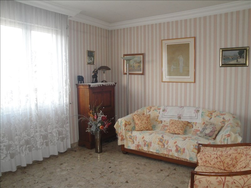 Sale house / villa Colombes 495000€ - Picture 4