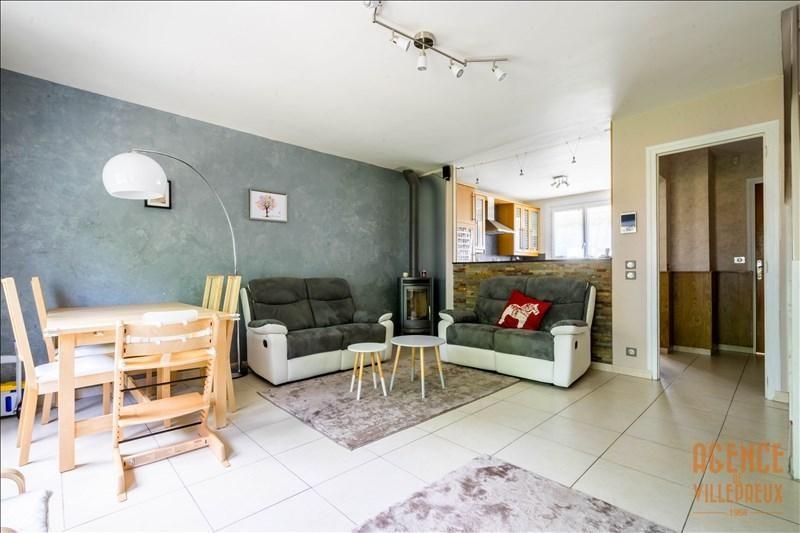 Vente maison / villa Villepreux 315000€ - Photo 2