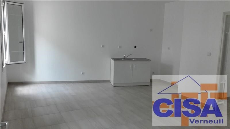 Location appartement Villers st paul 670€ CC - Photo 1