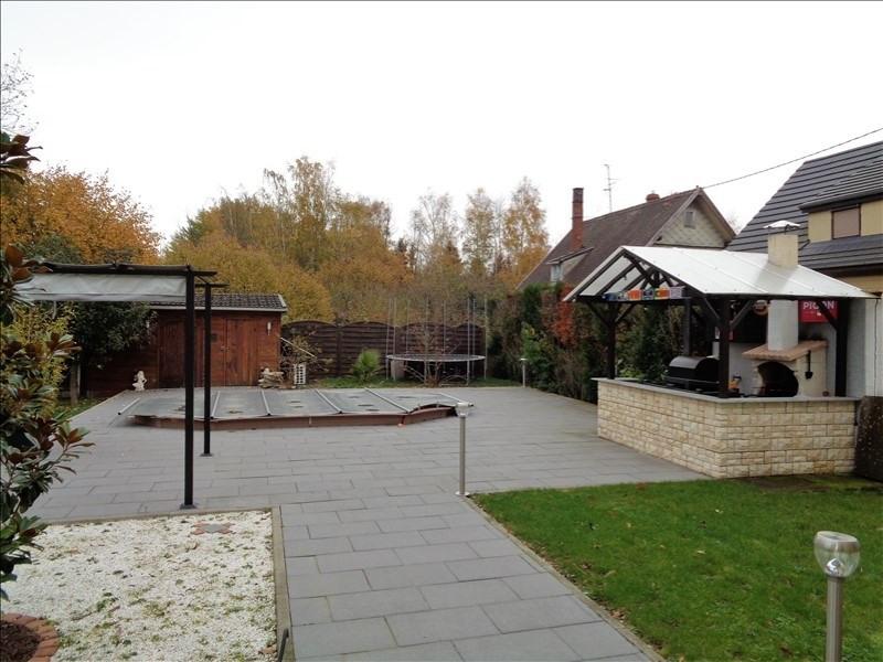 Vente maison / villa Oberhoffen sur moder 450000€ - Photo 1