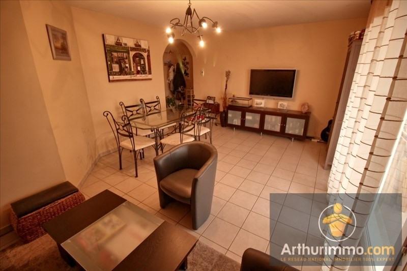 Vente appartement L'isle d'abeau 174900€ - Photo 2