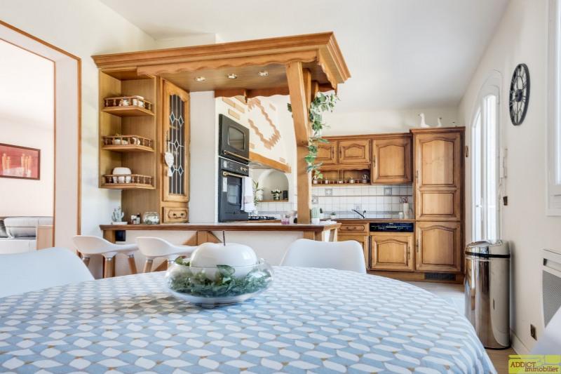 Vente maison / villa Secteur gratentour 369000€ - Photo 3