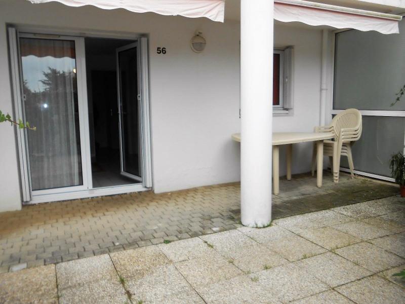 Vente appartement Chateau d olonne 98000€ - Photo 3