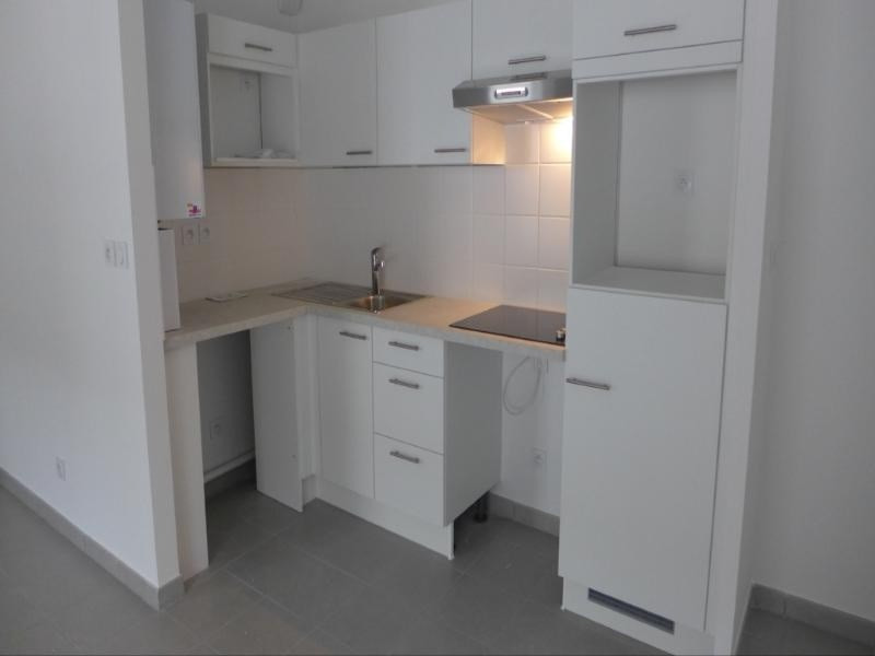 Rental apartment Saint fons 611€ CC - Picture 1