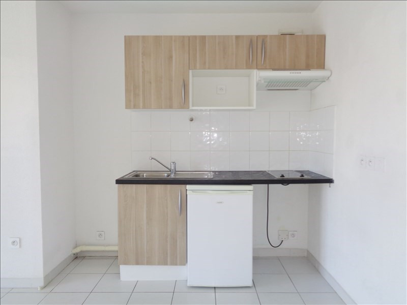 Rental apartment Seyne sur mer 577€ CC - Picture 3