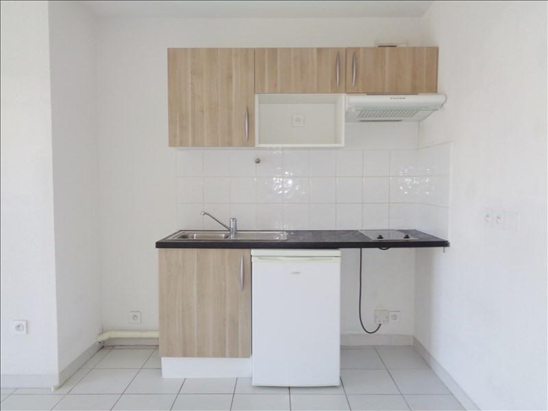 Location appartement Seyne sur mer 577€ CC - Photo 3