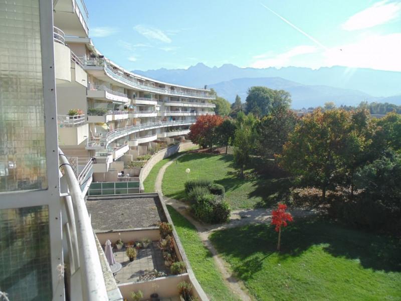 Sale apartment Saint-martin-d'hères 194000€ - Picture 3
