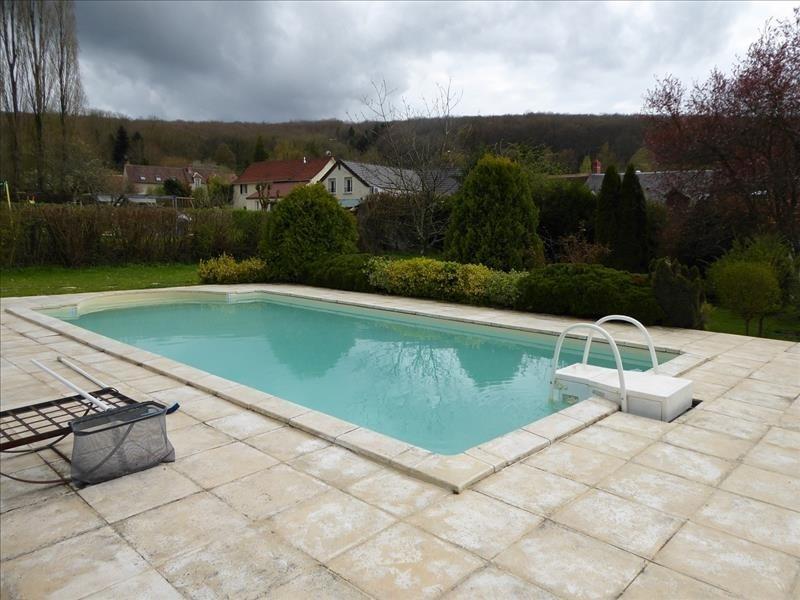 Sale house / villa St benin d azy 257000€ - Picture 4