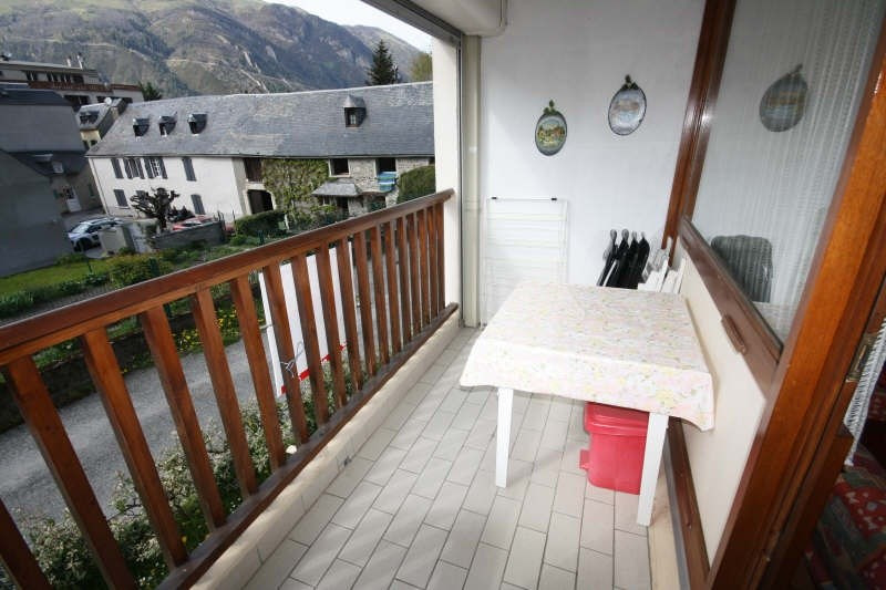 Vente appartement St lary soulan 80 000€ - Photo 5