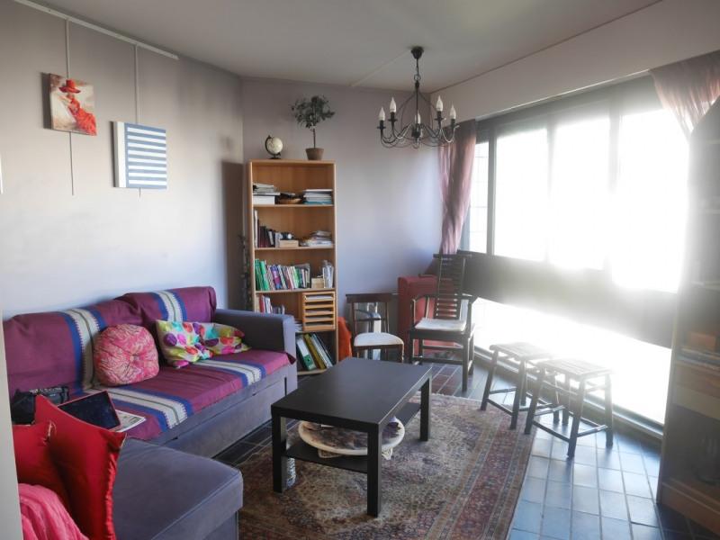 Sale apartment Paris 17ème 495000€ - Picture 1