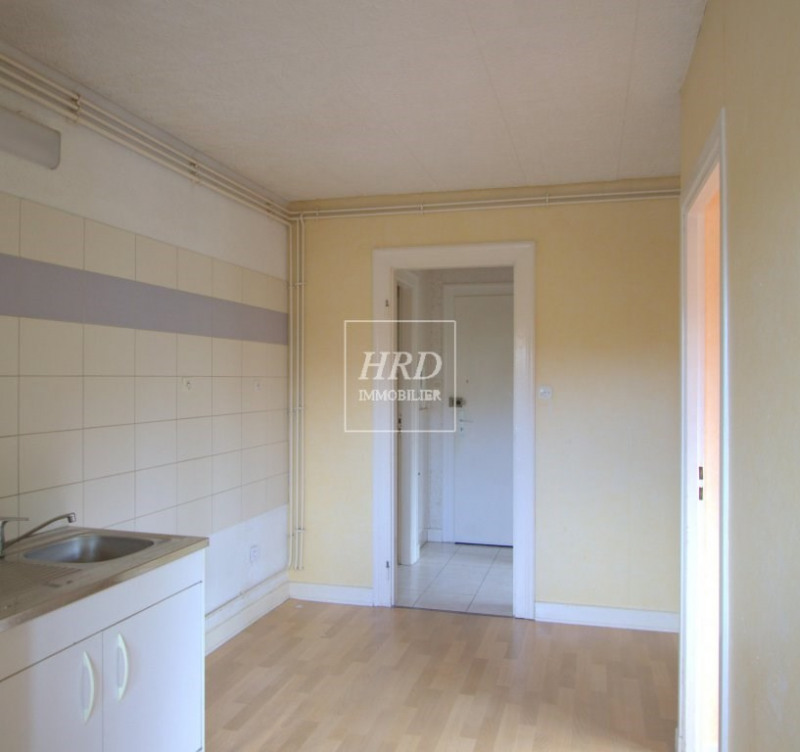 Produit d'investissement appartement Saverne 55 000€ - Photo 3