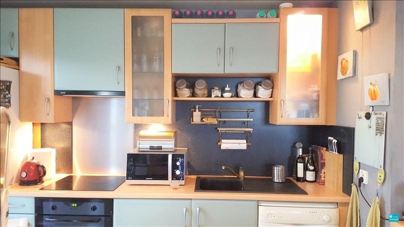 Vente appartement Wissous 400000€ - Photo 4
