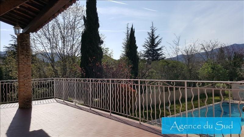 Vente de prestige maison / villa Gemenos 690000€ - Photo 3