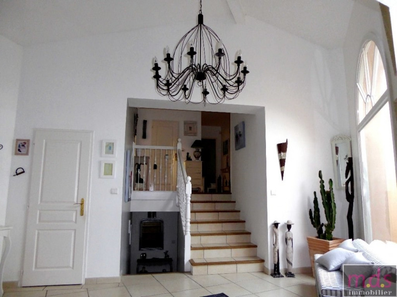 Deluxe sale house / villa Saint-jean secteur 609 000€ - Picture 10