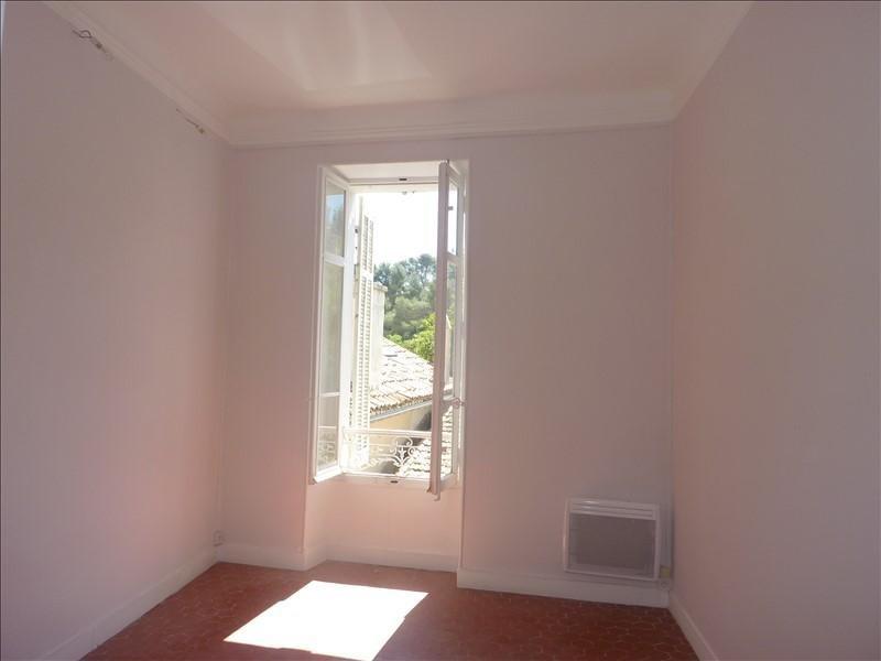 Alquiler  apartamento Marseille 8ème 480€ CC - Fotografía 5