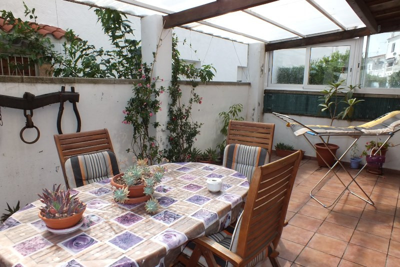Vente maison / villa Empuriabrava 198 000€ - Photo 1