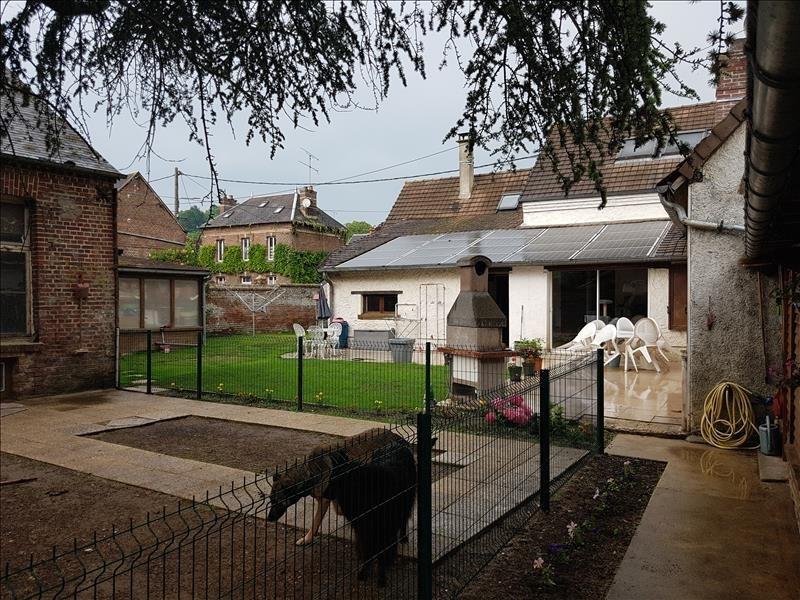 Vente maison / villa Meru 315000€ - Photo 3