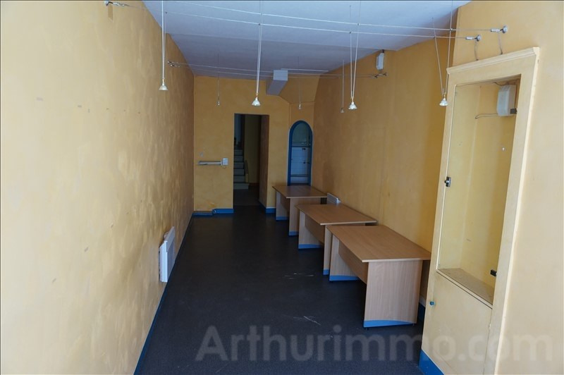 Location local commercial Lodeve 400€ HT/HC - Photo 3