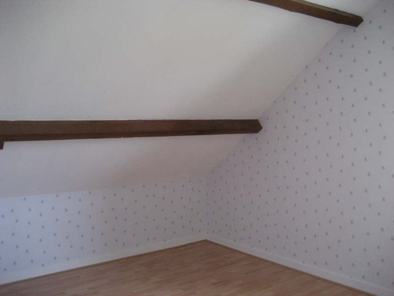 Location appartement Domerat 200€ +CH - Photo 1