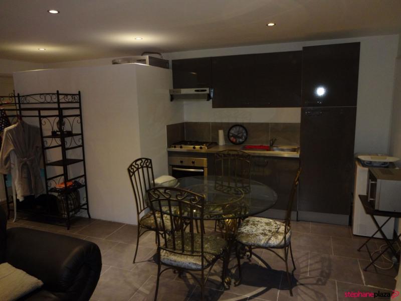 Location appartement Althen des paluds 460€ CC - Photo 4
